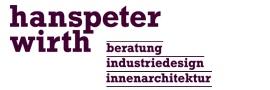 Logo Hanspeter Wirth